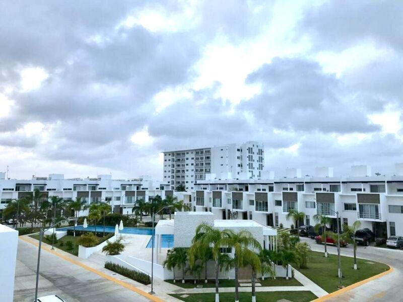 Casa Renta Cancun Chelsea