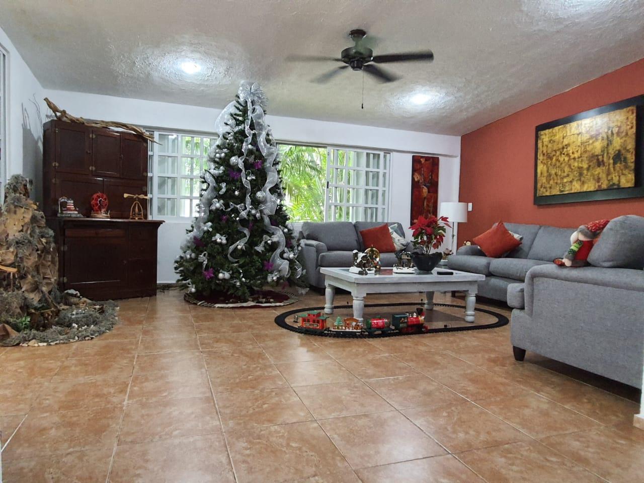 Casa en Venta en Cancun San Geronimo alberca seguridad doble terreno 410m2
