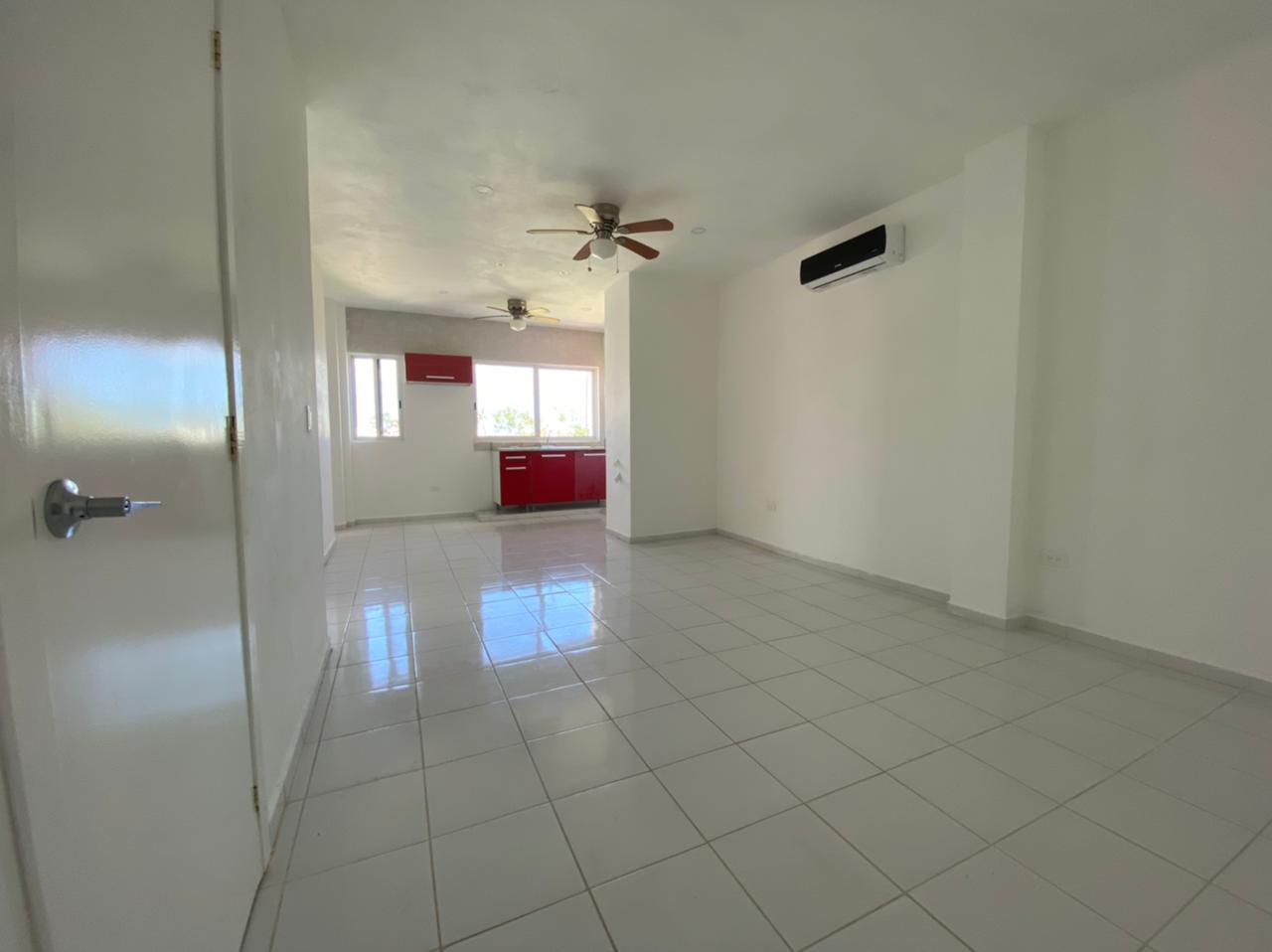 Departamento Renta Cancun Av Huayacan
