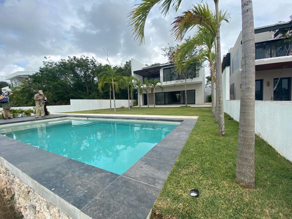 Casa Venta Cancun Lagos del Sol