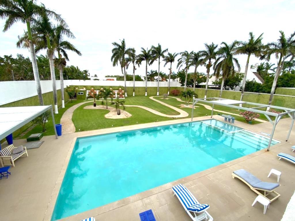 Casa Venta Cancun Campestre