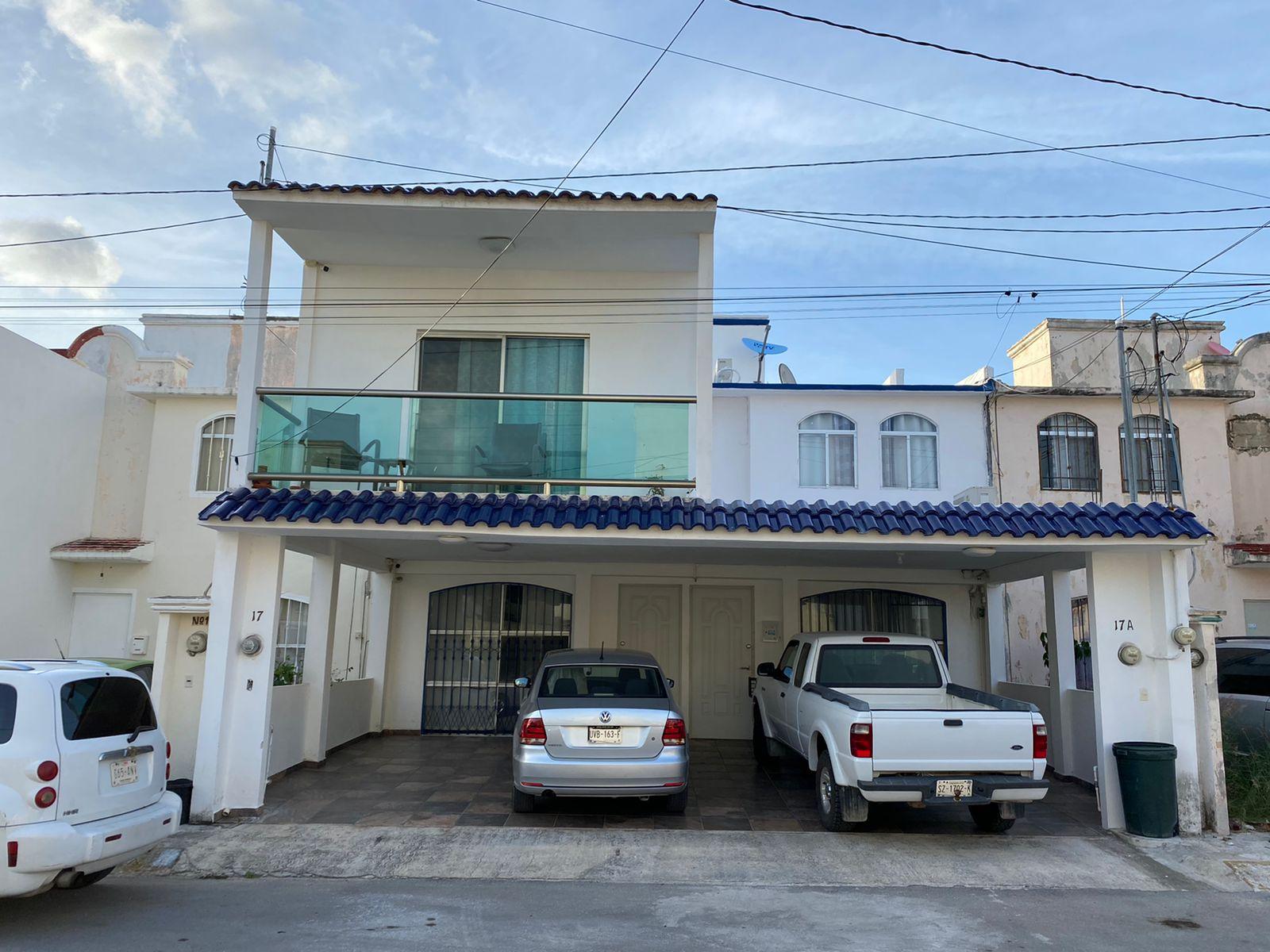 Casa Venta Cancun Paseos del Caribe