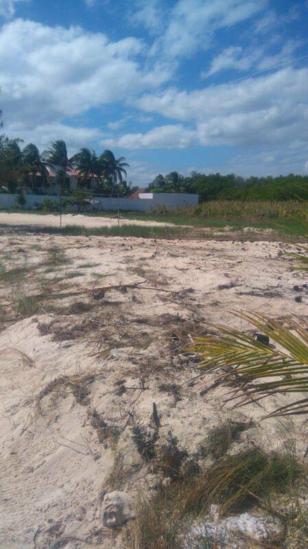 80mts de playa Bahía Petempich Puerto Morelos